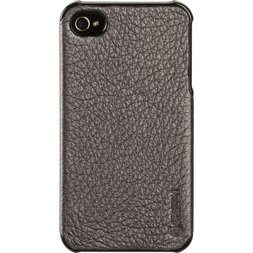 Griffin Technology Elan Form Case for Apple iPhone 4 (Platinum)