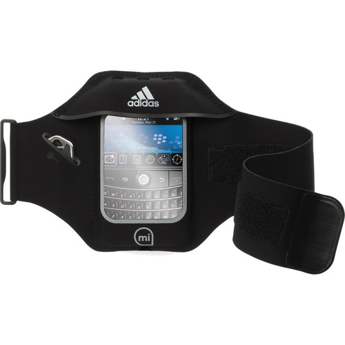 Griffin Technology Adidas miCoach Armband (Black)