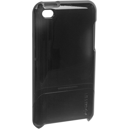 Griffin Technology Outfit Gloss for the iPod touch 4th Generation (Jet Black)