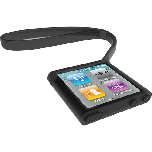 Griffin Technology Wristlet Strap Case for iPod nano 6th Generation Media Player