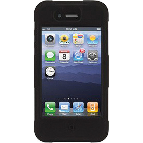 Griffin Technology Protector Case (Black)