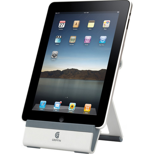 Griffin Technology A-Frame Tabletop Stand for iPad