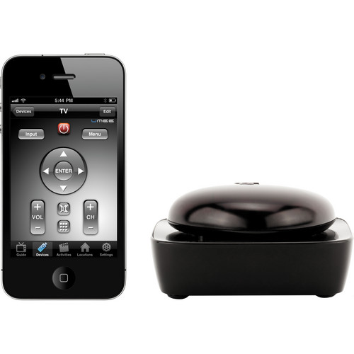 Griffin Technology Beacon Universal Remote Control for iPhone, iPad & iPod touch