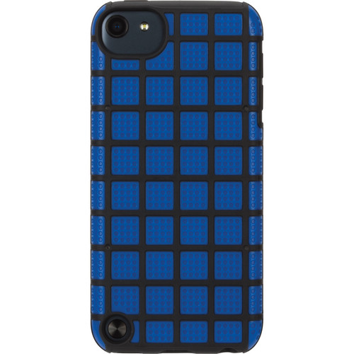 Griffin Technology MeshUps Case for iPod touch 5th Gen (Blue / Black)