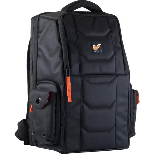 Gruv Gear Venue Series: Club Bag (Black)