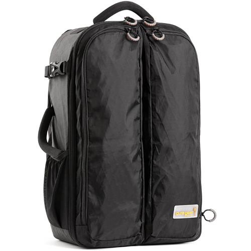 Gura Gear Kiboko 30L Backpack (Black)