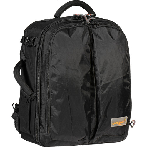 Gura Gear Kiboko 22L+ Backpack (Black)
