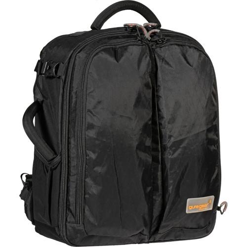 Gura Gear Kiboko 22L+ Backpack (Black)