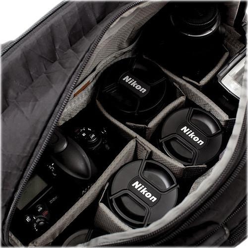 Gura Gear Insert for the Chobe 19-24L Shoulder Bag (Gray)