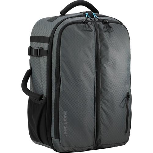 Gura Gear Bataflae 32L Backpack (Gray)