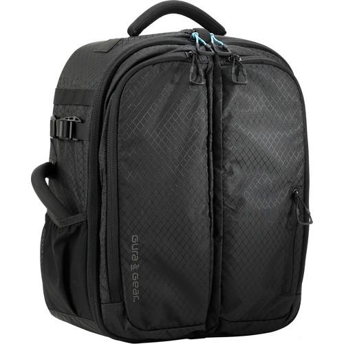 Gura Gear Bataflae 26L Backpack (Black)