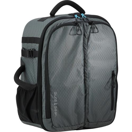 Gura Gear Bataflae 26L Backpack (Gray)