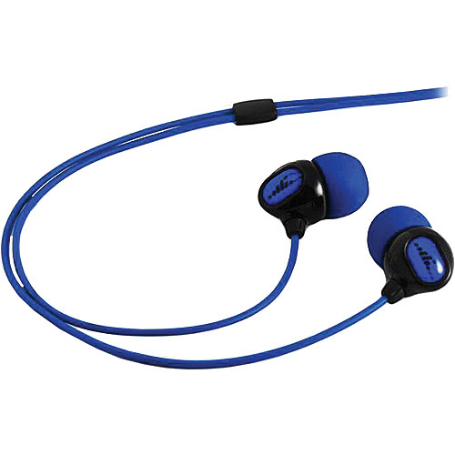 H2O Ninja Surge 2G In-Ear Waterproof Headphones