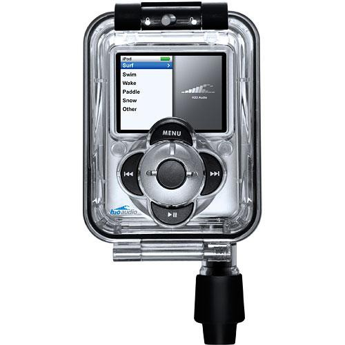 how to turn on ipod nano 3rd generation