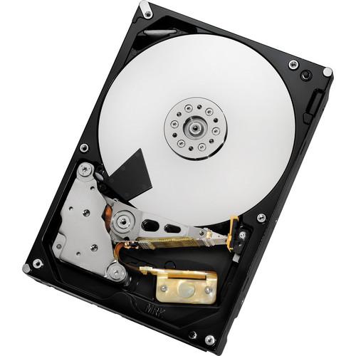 HGST 2 TB Ultrastar 7K4000 Enterprise Internal Hard Drive