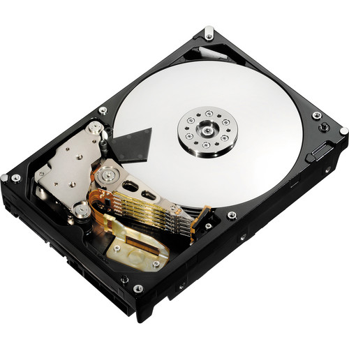 HGST 3 TB Ultrastar 7K3000 Enterprise Internal Hard Drive