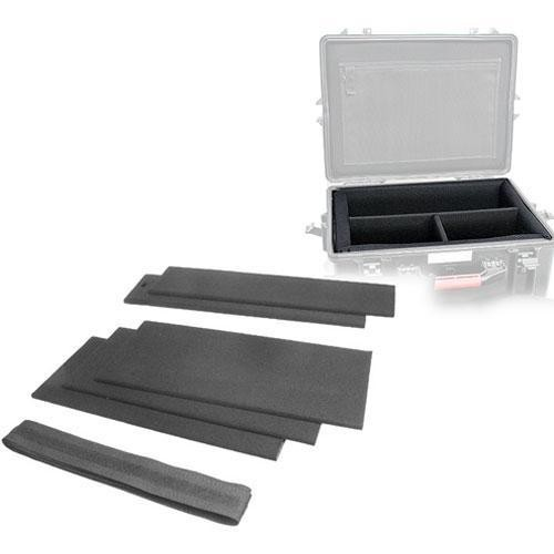 HPRC 2550WDKO LongLife Divider Kit (for HPRC 2550W Wheeled Hard Resin Waterproof Case)