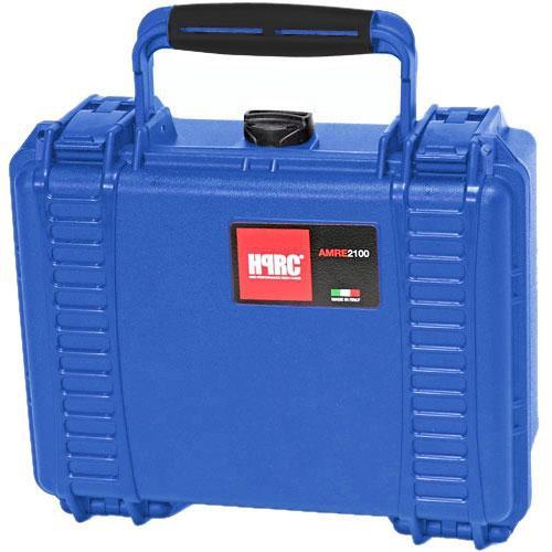 HPRC 2100E HPRC Hard Case with Empty Interior (Blue)
