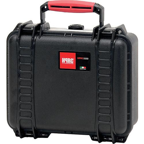 HPRC 2200E HPRC Hard Case with Empty Interior