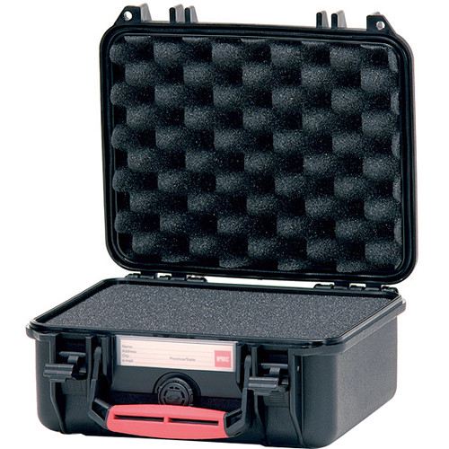 HPRC 2200F HPRC Hard Case with Cubed Foam Interior
