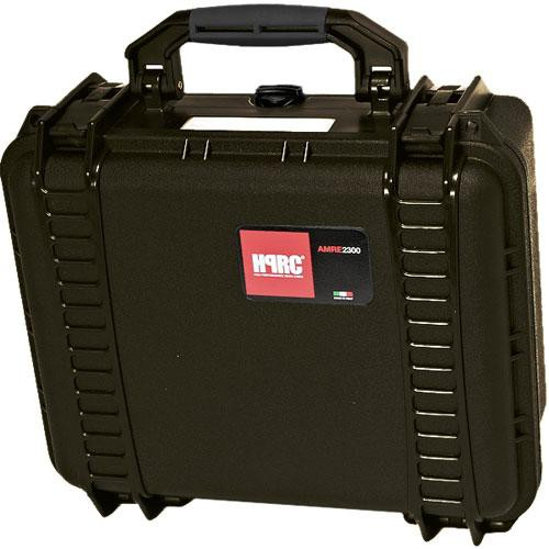 HPRC 2300F HPRC Hard Case with Cubed Foam Interior (Olive)