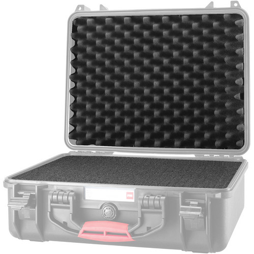 HPRC Replacement Foam Set for the HPRC 2460 Case (Gray)