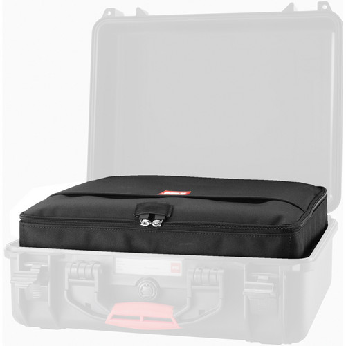 HPRC Internal Soft Case for the HPRC 2460 Case (Black)