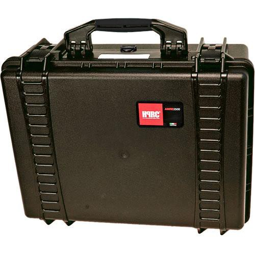 HPRC 2500E HPRC Hard Case with Empty Interior (Olive)