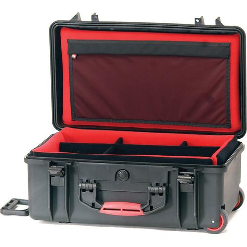 HPRC HPRC2550WDK Waterproof Hard Case