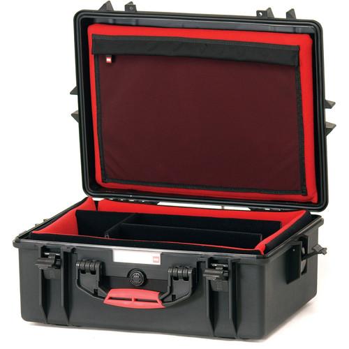 HPRC HPRC2600DK Waterproof Hard Case