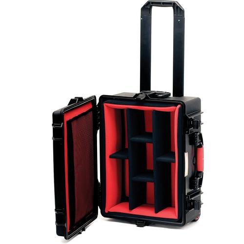 HPRC HPRC2600WDK Waterproof Hard Case