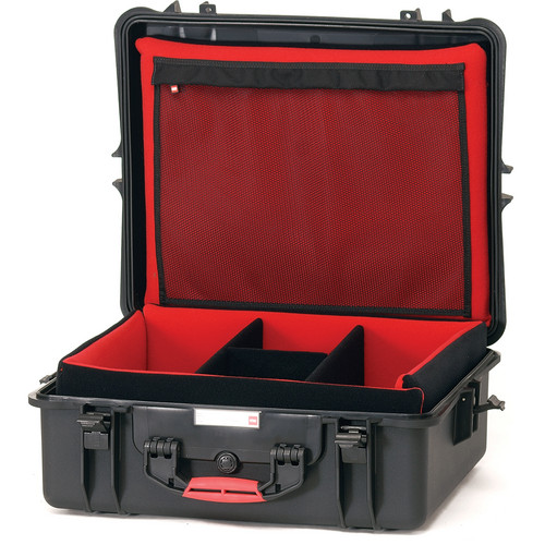 HPRC HPRC2700DK Waterproof Hard Case