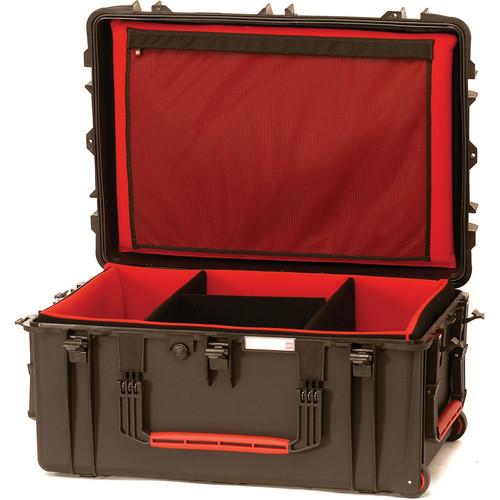 HPRC HPRC2780WDK Waterproof Hard Case