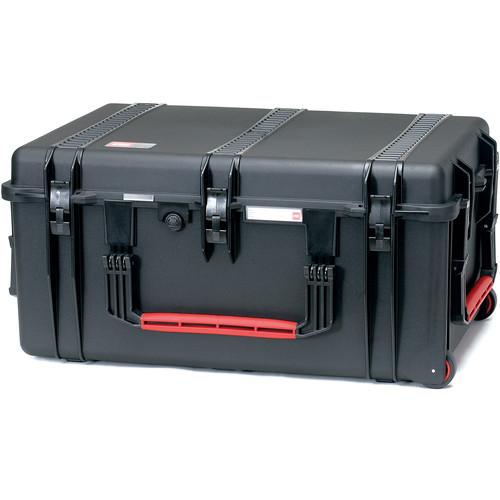 HPRC 2780WE Hard Utility Wheeled Case (Black)