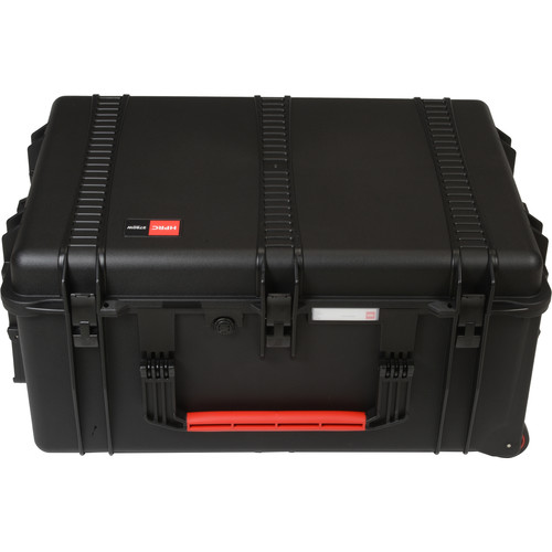 HPRC 2780WF Hard Utility Case (Black)