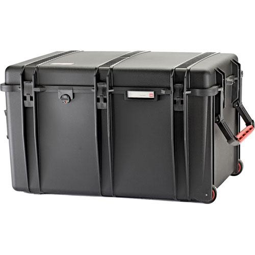HPRC 2800WE Trunk Case with Empty Interior (Olive)