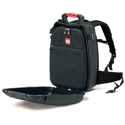 HPRC 3500DK Backpack with Internal Bag (Black)