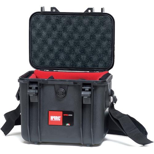 HPRC HPRC4050DK Waterproof Hard Case