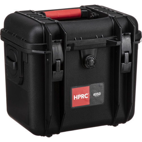 HPRC HPRC4050E Waterproof Hard Case