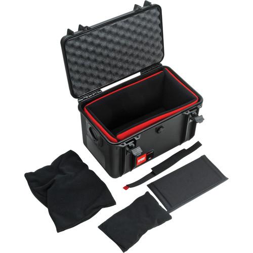 HPRC HPRC4100DK Hard Case with Divider Kit (Black)