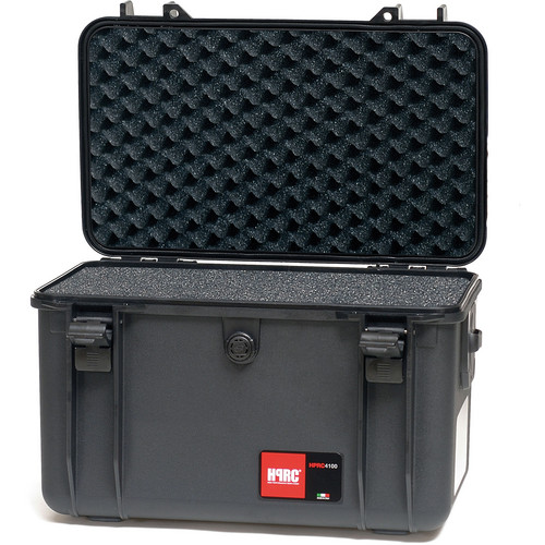 HPRC HPRC4100F Waterproof Hard Case