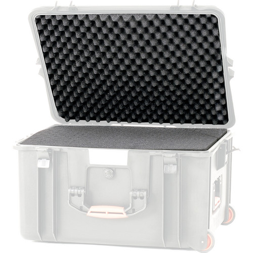 HPRC Replacement Cubed Foam Set for HPRC2730WF Waterproof Case (Grey)