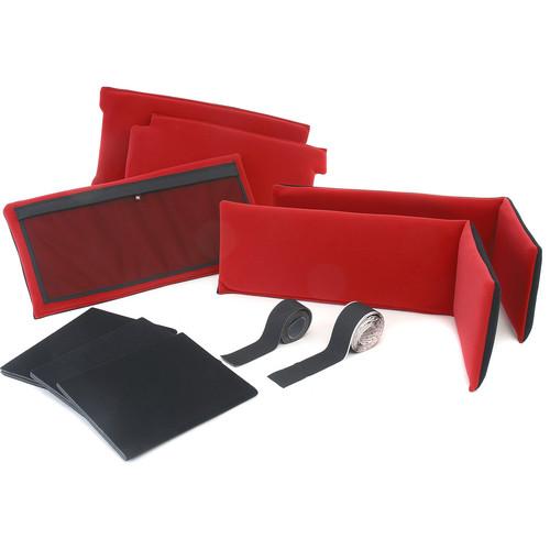 HPRC Divider Kit for HPRC4300 Hard Resin Case (Black)
