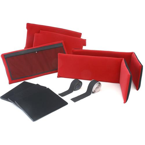 HPRC Divider Kit for HPRC4300W Hard Resin Case (Black)