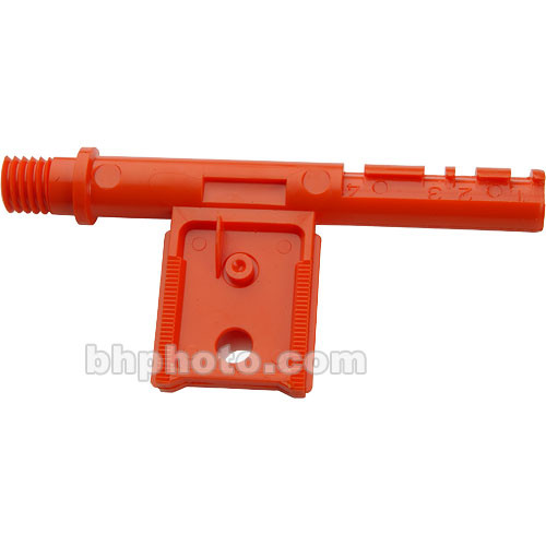 HP Combi Plan Upper Spacer Rod for the HP Combi Plan Tank Film Carrier