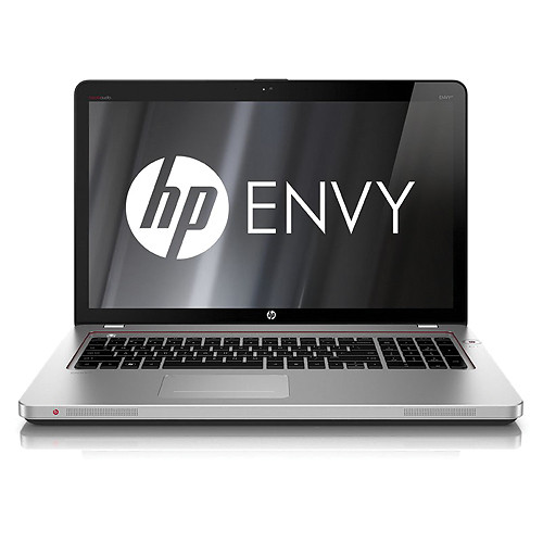 "HP ENVY 17-3270NR 17.3"" Notebook Computer (Nero Black/Natural Silver)"