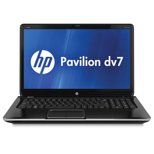 "HP Pavilion dv7-7010us 17.3"" Notebook Computer (Midnight Black)"