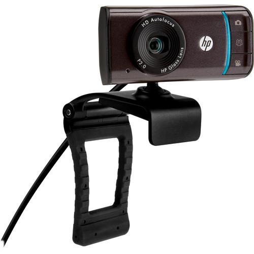 HP HD-3110 Webcam