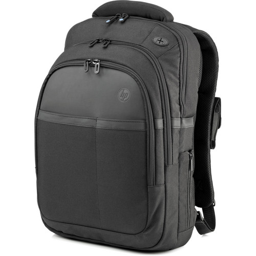 HP BP849UT Business Nylon Backpack