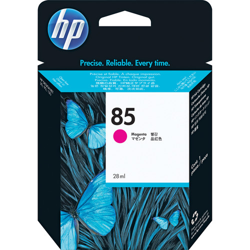HP HP 85 Magenta Ink Cartridge (69 ml)
